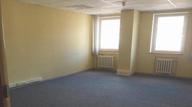 Офис в аренду 227м2, метро Серпуховская, Москва