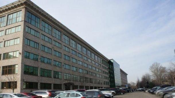 Площадь под офис 147.5м2, 147500руб., метро Кунцевская