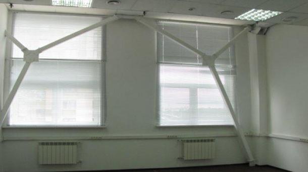 Офис 45м2, МЦК Окружная