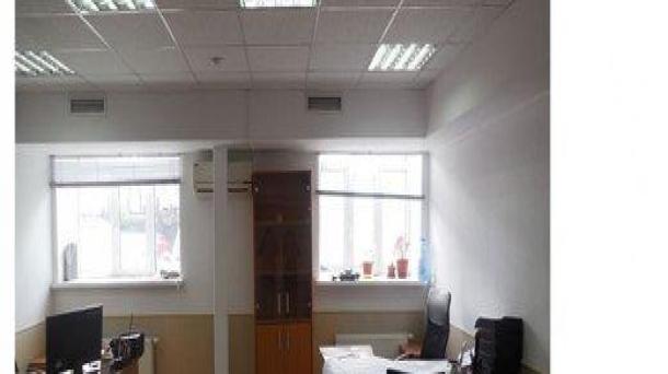 Офис 84м2, Бибирево