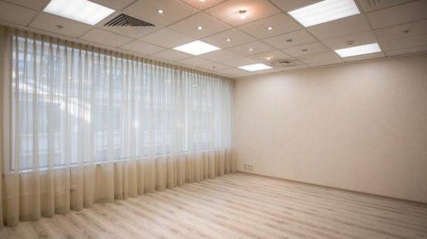 Офисное помещение 304.75м2, Москва, метро Площадь Революции
