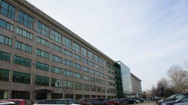 Офис 363.5м2, Верейская улица, 29