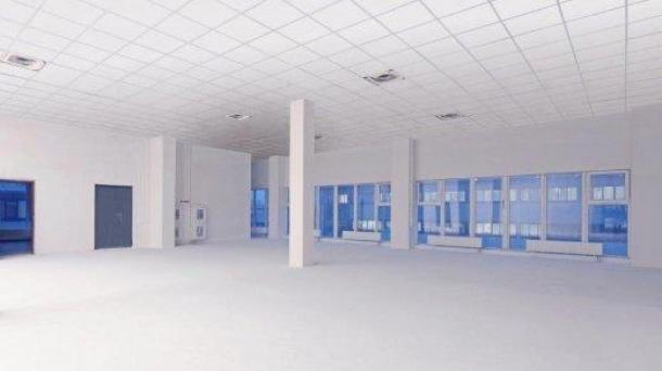 Офис 427.8м2, улица Плеханова, 15