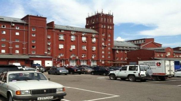 Офис 144.9м2, МЦК Угрешская