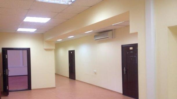 Помещение под офис 168м2,  метро Алексеевская