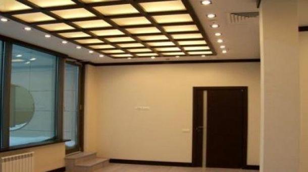 Сдам офисное помещение 1255м2, 3911835руб., метро Новокузнецкая