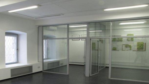 Сдаю офис 126.7м2, 242884руб., метро Чеховская