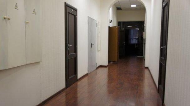 Офис 933м2, Площадь Ильича