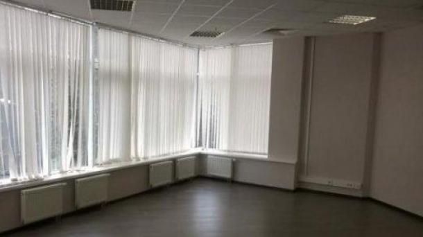 Офис 260м2, Киевская