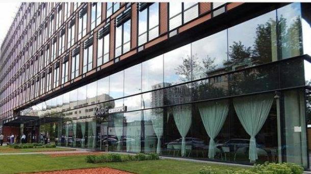 Офисное помещение 238м2,  Москва