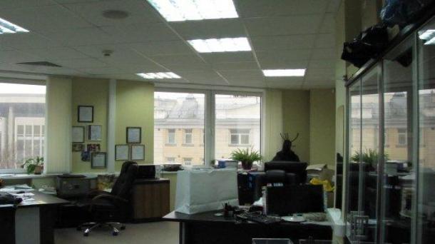 Офис 3850м2, Проспект Мира