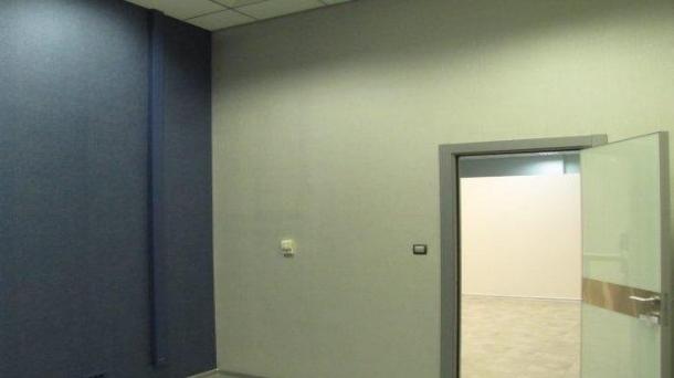Офис 134.6м2, улица Щепкина, 42