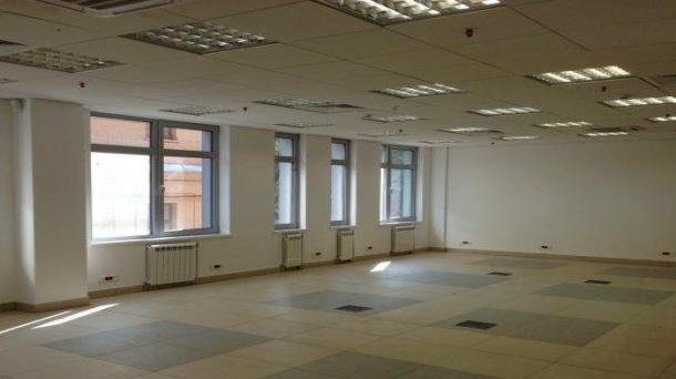 Офис 151.98м2, Сухаревская