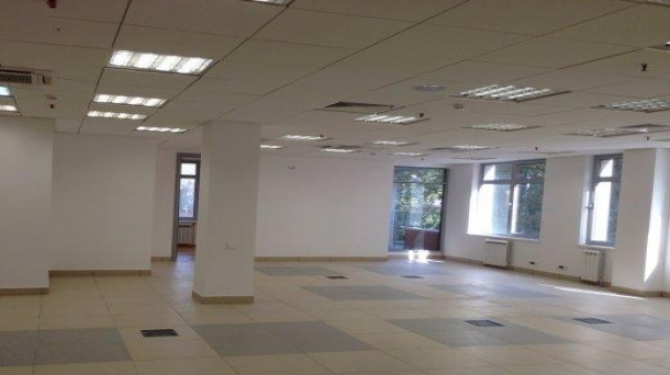 Офис 190.18м2, Сухаревская