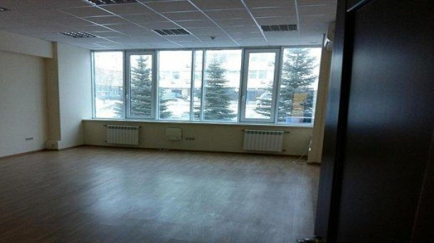 Сдам в аренду офис 208м2, метро Калужская, 277264руб.