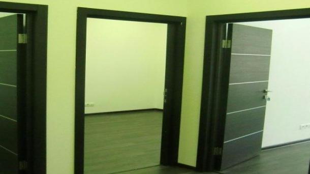 Офис 52.5м2, Щербаковская улица, 3