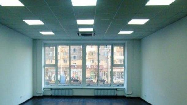 Офис 520м2, Щербаковская улица, 3