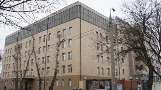 Офис 1198.8м2, Волгоградский проспект