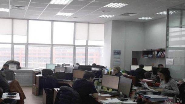 Офис 99м2, Хлебозаводский проезд, 7