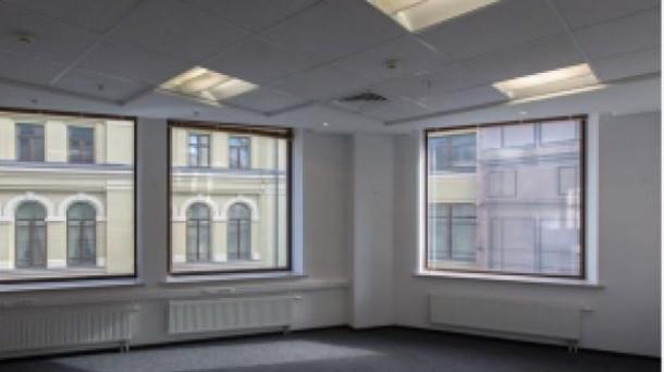 Офис 151.1м2, Никольская улица, 10