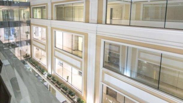 Сдам офисное помещение 328м2,  метро Площадь Революции
