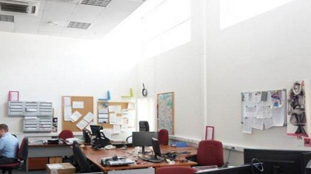 Офис 663.26м2, Павелецкая