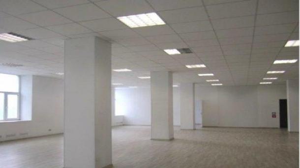 Сдам офисное помещение 323.34м2, 417756руб., метро Полежаевская