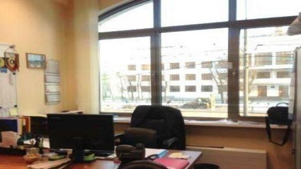 Сдам в аренду офис 2455м2, Москва, 6422280руб.
