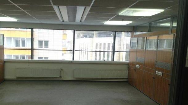 Офис 183.98м2, улица Щепкина, 31-33