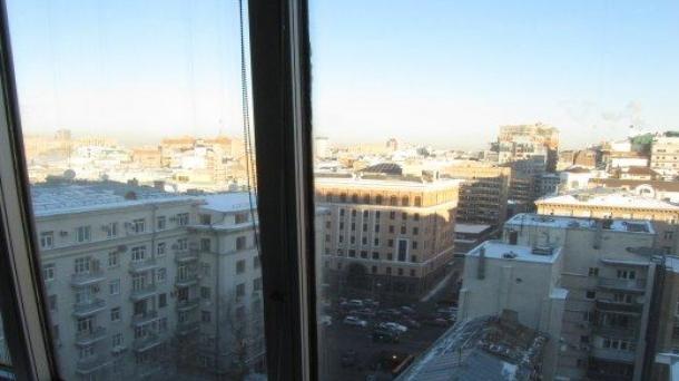 Офис 817м2, Маяковская