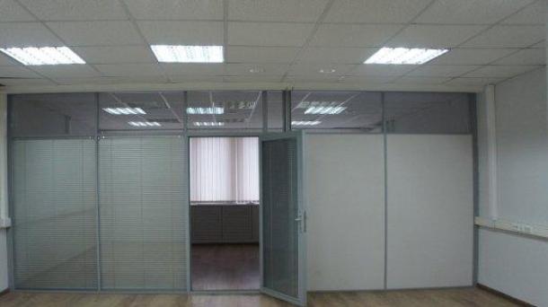 Офис 165м2, Белорусская