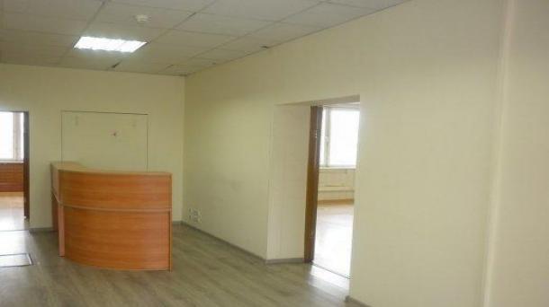 Офис 255м2, Белорусская