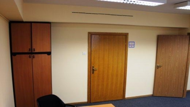 Офис 68м2, Балакиревский переулок, 19