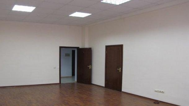 Офис 43.5м2, Спортивная
