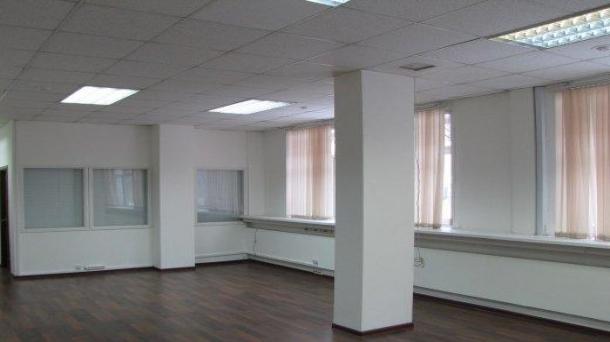 Офис 285м2, Спортивная
