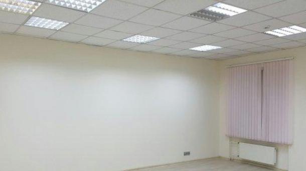 Аренда офисного помещения 37.6м2, 72080руб., метро Серпуховская