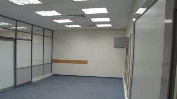 Сдаю офис 206.5м2, Москва, метро Парк Культуры