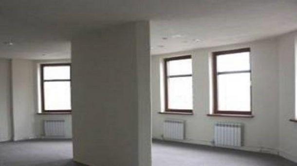 Офис 349.5м2, Маяковская