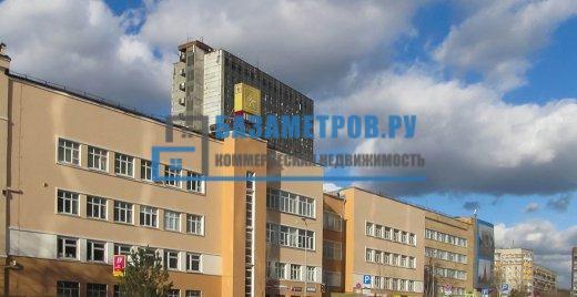 Офисные помещения Бухвостова 2-я улица аренда коммерческой недвижимости в дзержинске нижегородской области