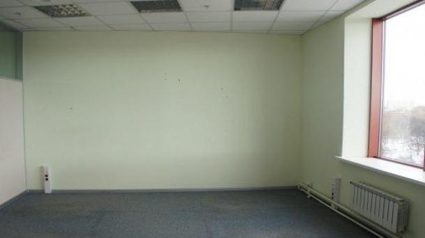 Аренда офисного помещения 40.5м2,  Москва