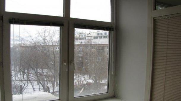 Офис 60м2, Спортивная