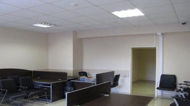Офис 50м2, Спортивная