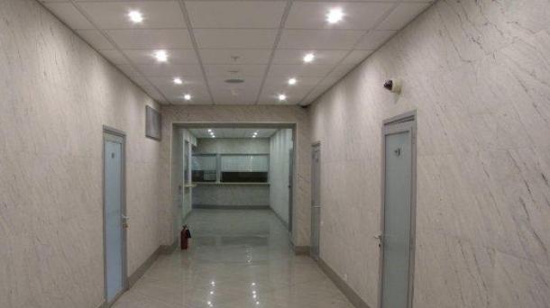Офис 220м2, Спортивная