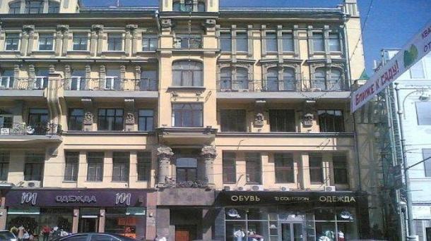 Сдам офис 40м2, метро Тверская, 76680руб.