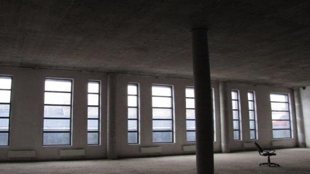 Офис 219м2, Варшавское шоссе, 1