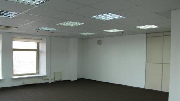 Офис 165м2, Сухаревская