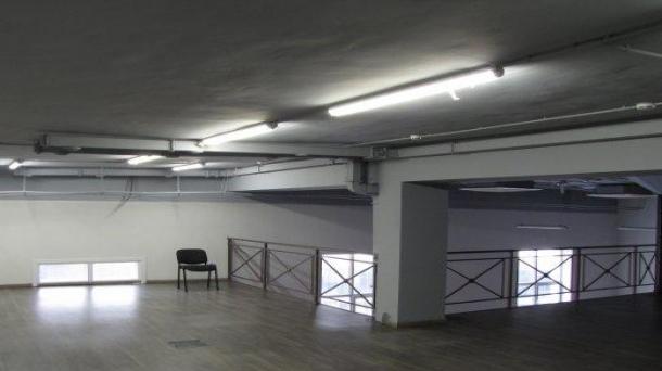 Офис 345.1м2, Варшавское шоссе, 1