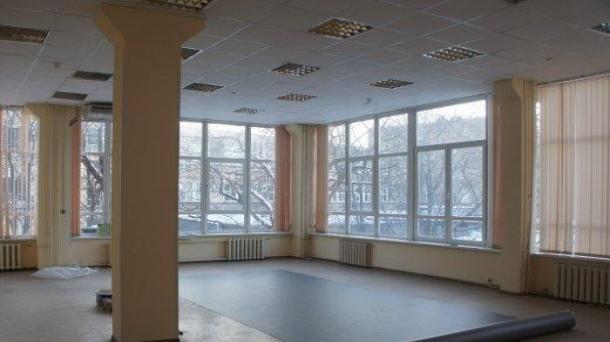 Офис 167.2м2, Алексеевская