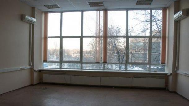 Офис 592м2, Алексеевская