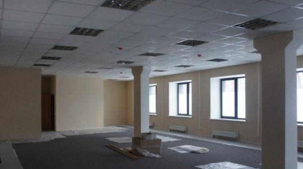 Офис 155.9м2, Алексеевская